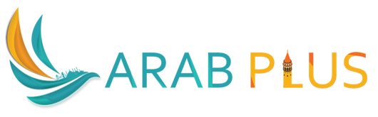 Arab Plus Group Logo