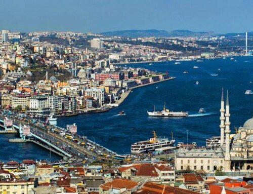اسطنبول – تركيا | أهم المعالم السياحية