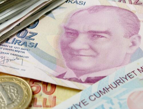 أسعار صرف العملات مقابل الليرة التركية 🇹🇷 22.11.2020