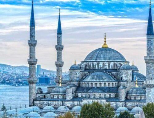اسطنبول – تركيا | أهم المساجد